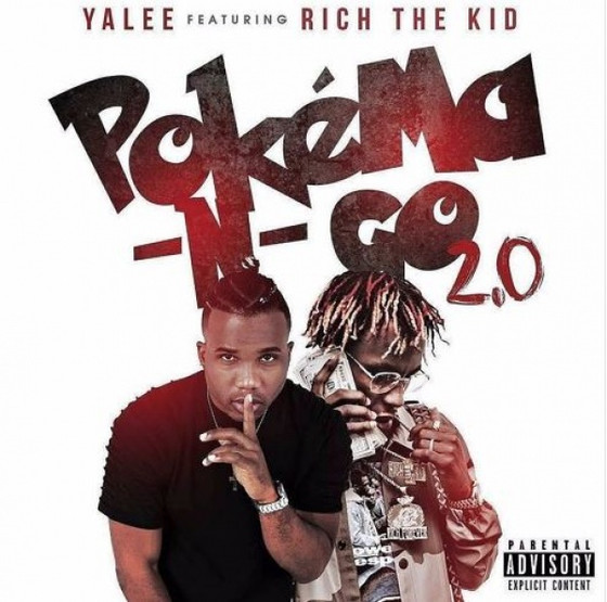 Ohio Artist Yalee & Rich The Kid Might Have The Ultimate One Night Stand Song With Playful Balla