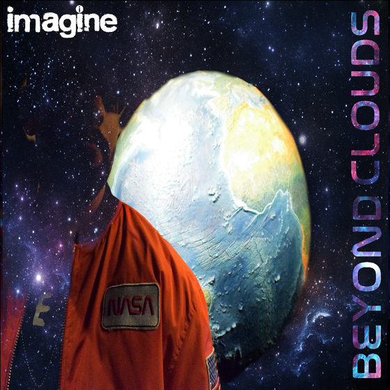 "Rising Artist, Imagine, Is Looking Deep ""Beyond Clouds"" Than Most People With His Latest P"