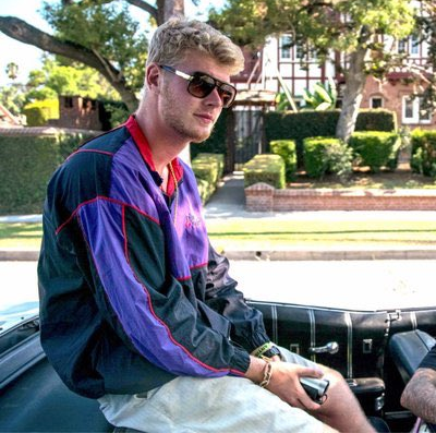 2018: Who's On Deck: #7 - Yung Gravy