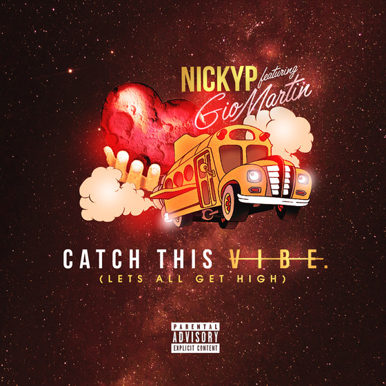 NICKYP & Gio Martin team up for a Trap banger