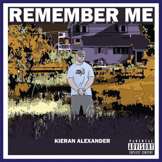 New Jersey artist KiERAN Is Making Sure You Remember Him With The Help Of Mr. I Am Digital