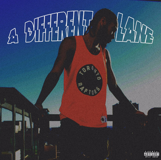 "New York Artist Keefyyy Carter Is Proving Why He Is In ""A Different Lane"""