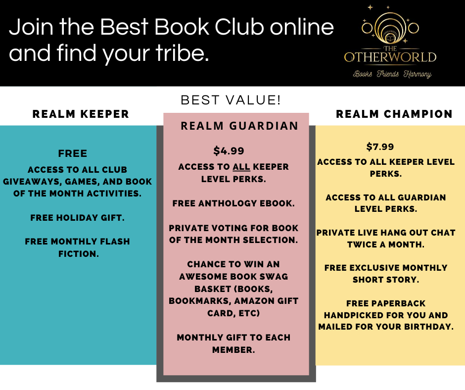Promote your book to hundreds of readers