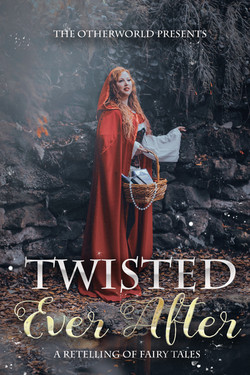 Twisted Ever After