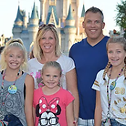 INDIANA | Hi! I am the owner of Hiatt Magical Vacations. After visiting Walt Disney World over 15 times, 5 Disney Cruises, 10 Royal Caribbean Cruises, and a trip to Europe I decided it was time I help others plan vacations! We love to vacation as a family and create life-long memories together.  Planning vacations is a passion of mine and I love to see others making memories with their families.  We continue to visit Disney and Cruise regularly to stay up to date on all the improvements and changes, so I can be sure to give my clients accurate information. I am confident that my team and I can plan the most magical vacation for you and family that you will remember for years to come.