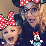 INDIANA | I am a full time working mother of a 3 year old girl and a 7 year old boy. My love for Disney started 10 years ago when my husband and I did the land and sea package for our honeymoon!! We love the parks and we are one Disney cruise away from platinum!! I am not just a regular mom, I am a Disney mom!!