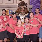 OHIO | My husband, daughters and I live in Central Ohio. I started with Hiatt Magical Vacations in 2018. My first trip to Disney was in 2012 and I was hooked after that. We have been every year since... sometimes twice a year. I would have to say that our most magical trip was September 2016 when we were selected as family of the day to open Magic Kingdom!! As well as planning Disney vacations, I am able to help my clients book trips anywhere around the world. Family trips, girlfriend's getaways, a romantic couple's trip or a cruise – I love knowing that I can assist in helping others make new memories & I look forward to helping you and you family book yours!