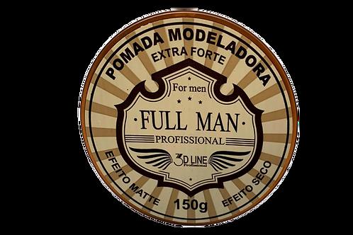 Pomada Modeladora Extra Forte