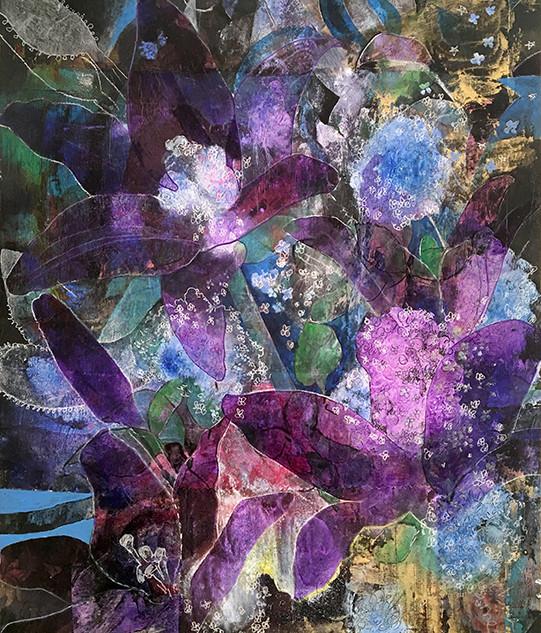 "Untitled: ""Lilacs"""