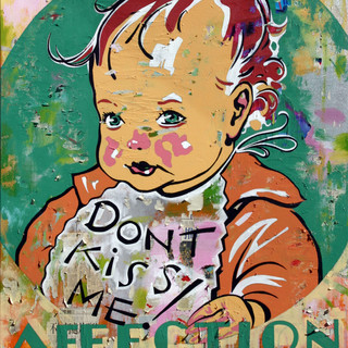 Affection Infection