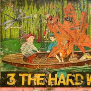 3 The Hard Way