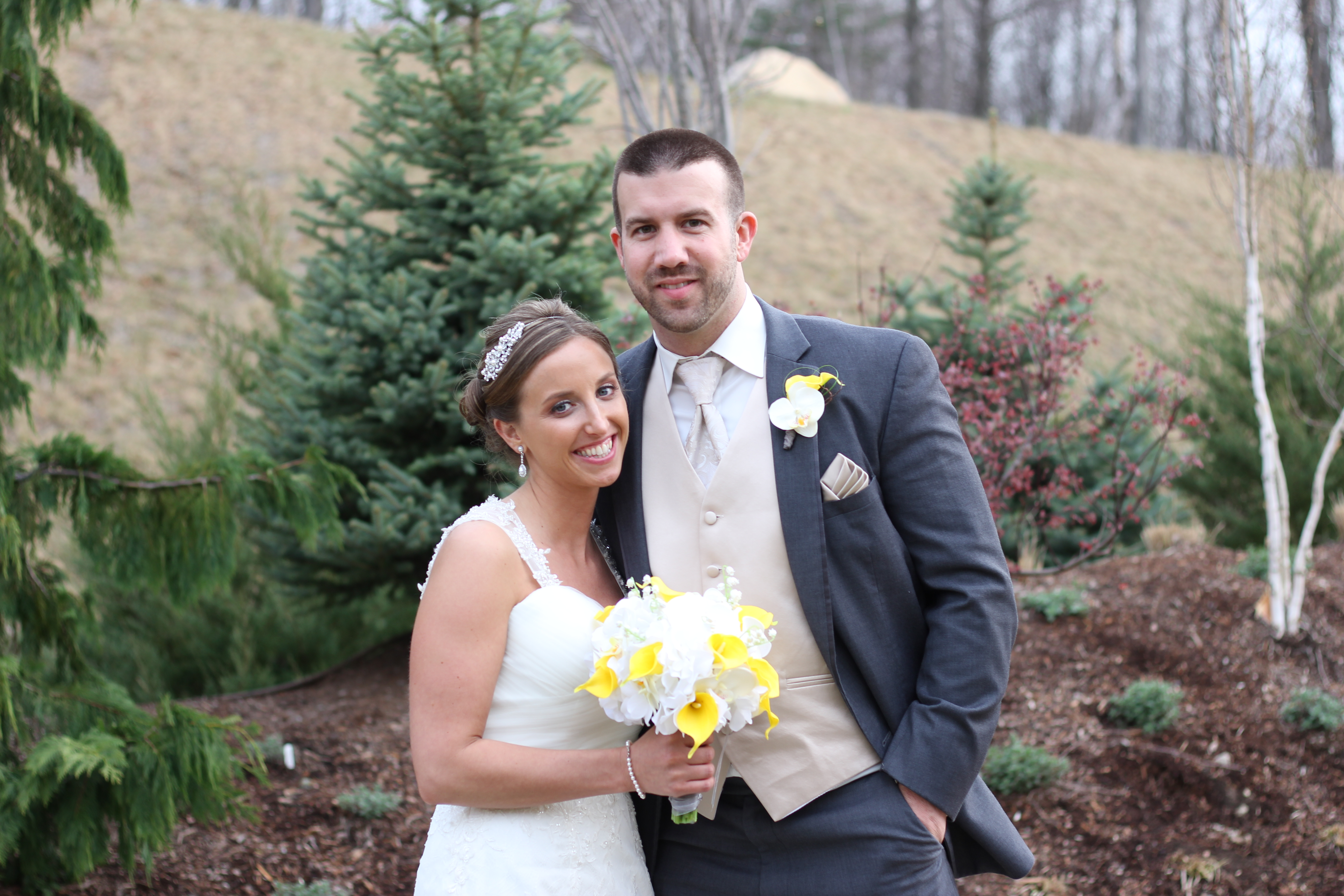 Lisa & Kyle