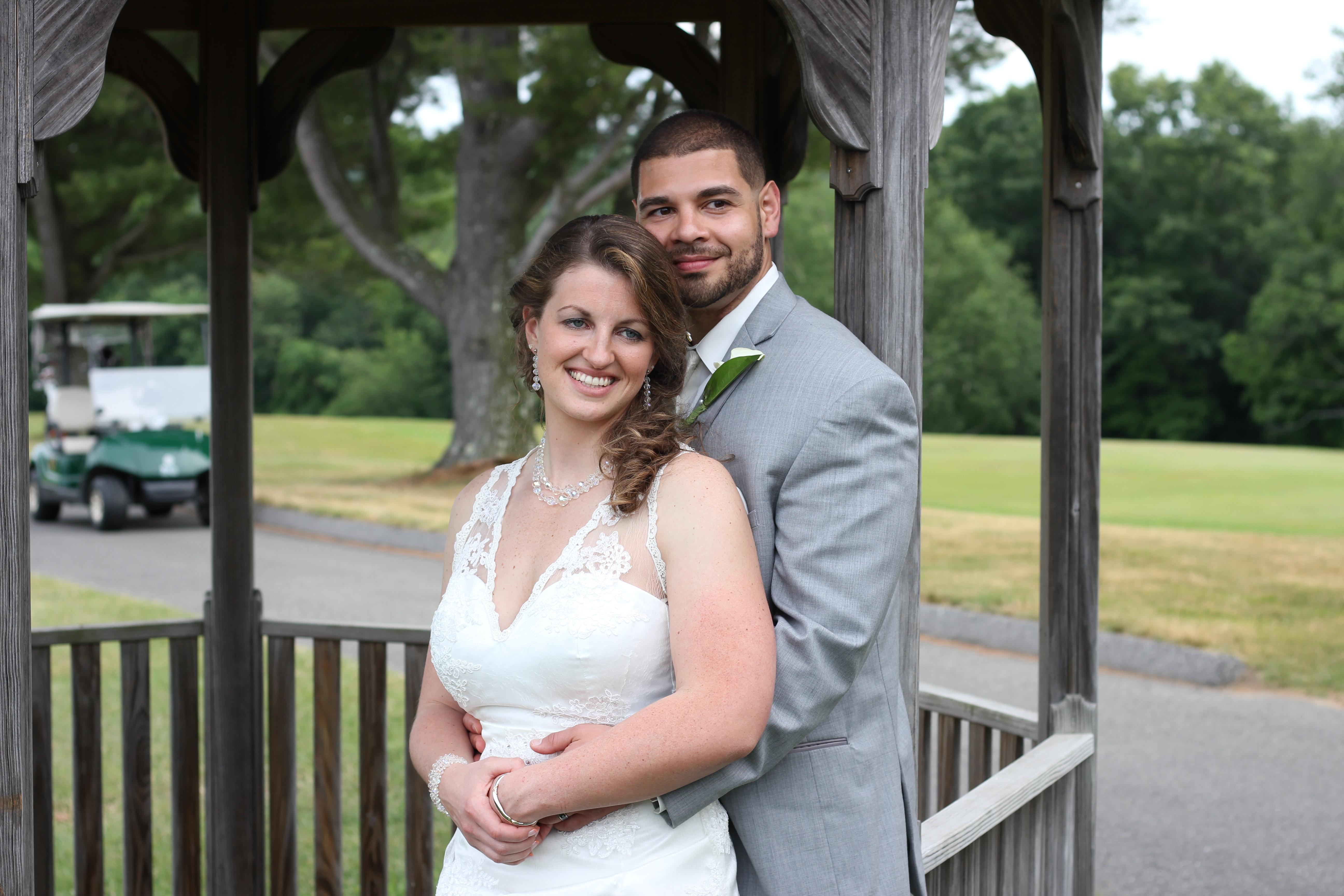 Ashley & Erik