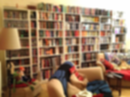 In Home Library.webp