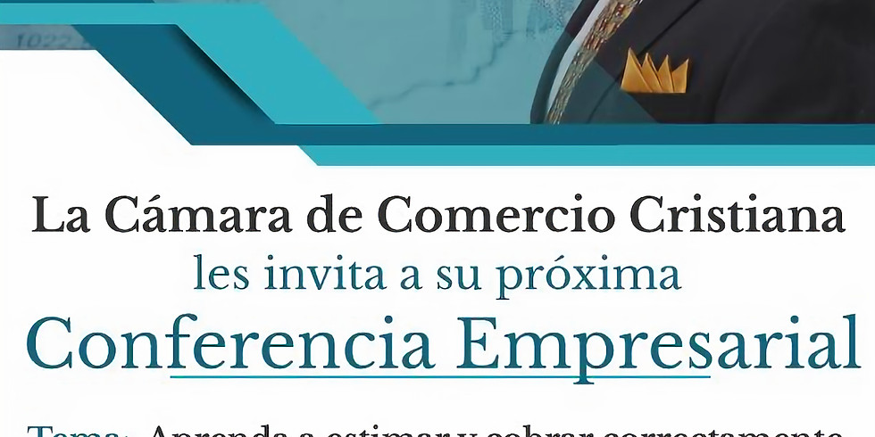 Conferencia Empresarial (1)