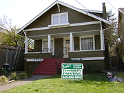 House painting in seattle