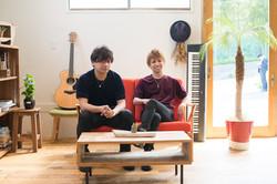 ⓒツーワンセルフ Photo by Satomi Asano ※加工禁止