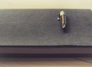 Writing and waiting