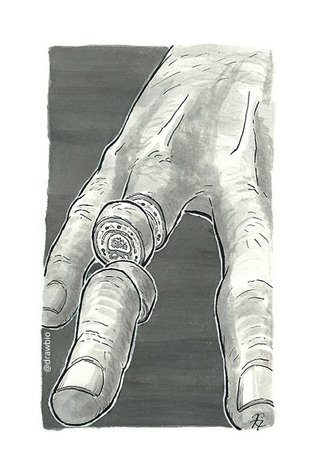 01- Ring & Skin