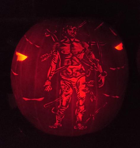 31- Ripe & Full Figure (pumpkin)