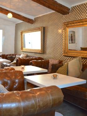 Salon lounge - Cosy & confortable