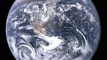 """""""The Overview Effect"""": como os astrounautas enxergam a humanidade"""