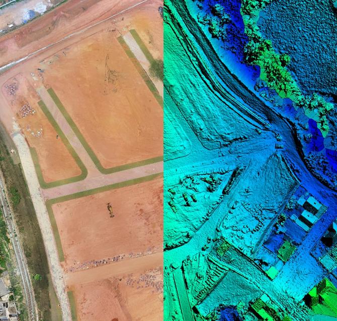 Porque usar DRONES na agricultura?