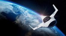 De turismo orbital a mineração de asteroides: o futuro das companhias aeroespaciais