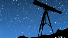 Você gostaria de ter seu próprio telescópio? Ouça o que astrônomos recomendam