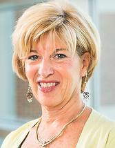 Pam Rothenberg headshot