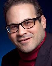 Jonathan Kaufman headshot