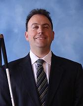 Marc Riccono headshot