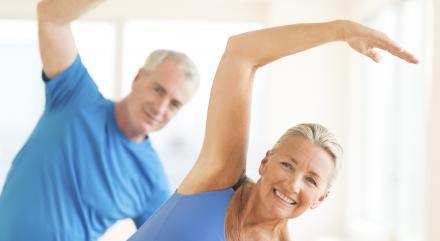 Bewegen helpt osteoporose voorkomen