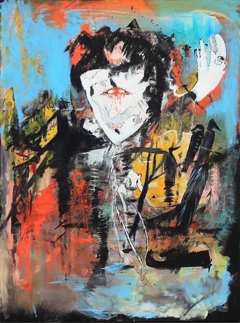 """""""Deceptor"""" by ZAC TRAINOR"""