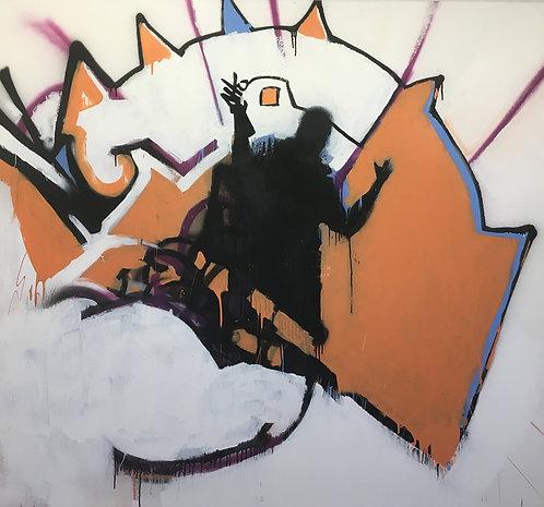 """""""Painter"""" by NICHOLAS SCHMIDT"""