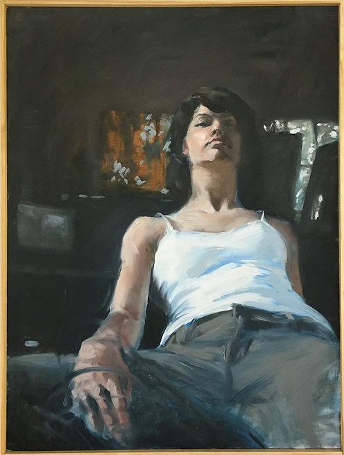 """""""Lauren"""" by JONATHAN DOCKERY"""