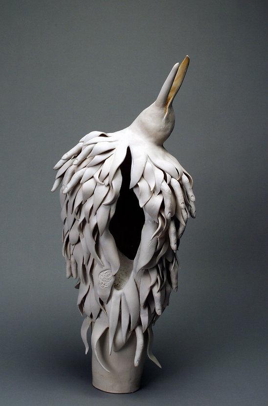 A4 (Ceramic), 2012