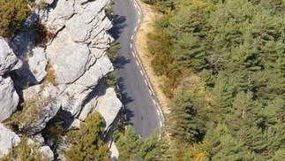 Road verdon