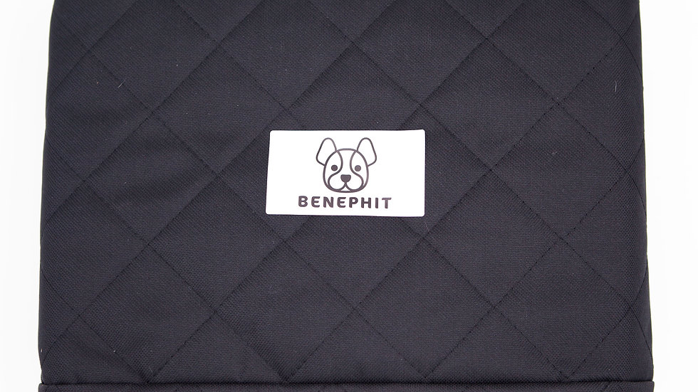 Benephit™  Pet Front Seat Cover