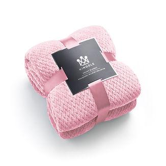 Kingole-Jacquard-Blanket-6127-Pink.jpg