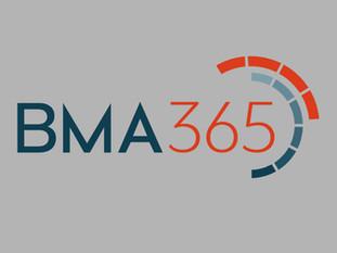 Neu an Board: BMA365 GmbH