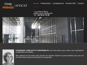 Création Site Internet Web Cabinet Avocat Nantes 44 85 72 49 53 56 29 22 35 Droit famille Civil