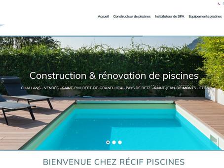 Agence de Communication Vertou: Vyséo communication à Vertou Création site internet réseaux sociaux