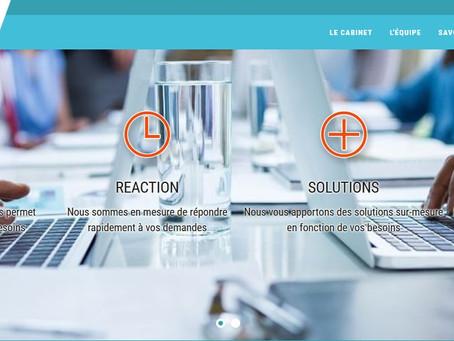Création Site Internet Assureur Courtier Nantes Agent général Assurance 44