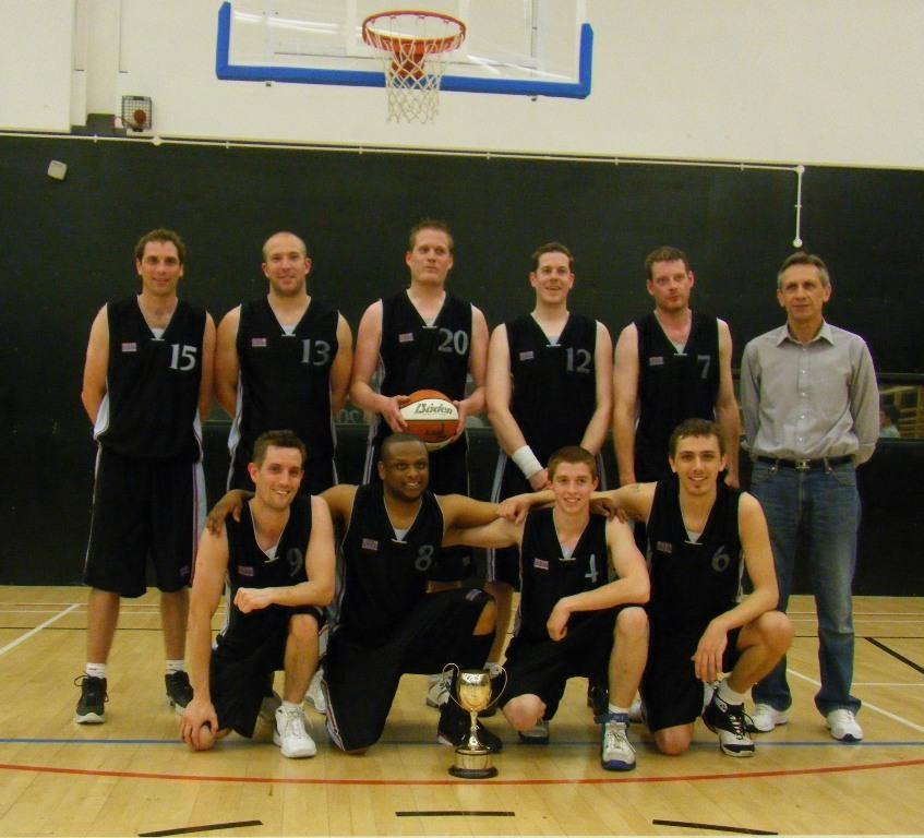 2010 Cup Final Winners
