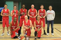 2015 Playoff Final Winners
