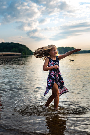 2019 Family Session | Loch Raven Resevior Towson, MD