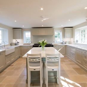 Traditional Bespoke Kitchen - Passfield, Hampshire
