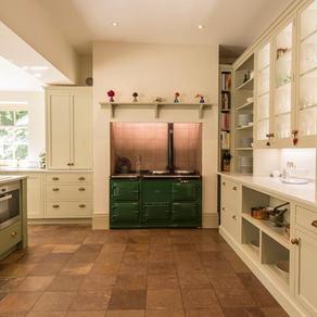 Bespoke Traditional Kitchen - Milland, West Sussex