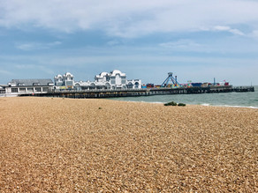 What to do in Southsea?